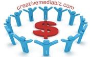 Creative Media Biz (CMB33042)