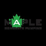 Concrete Trailer Pump - Maple Concrete Pumping