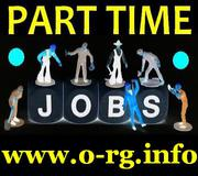 Student (Part Time & Entry Level Jobs)