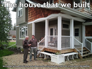 Have you considered making improvements to your home? 780-266-8446
