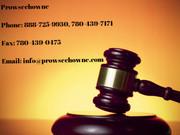 Top Law firm In Edmonton