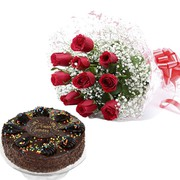Buy fresh flowers online at floracty store.