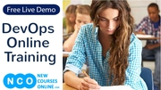 Career oriented Online Training on DevOps