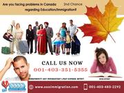 Best Immigration Consultant Calgary