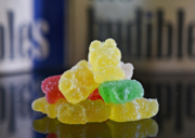 The Budibles – Gummy Bears